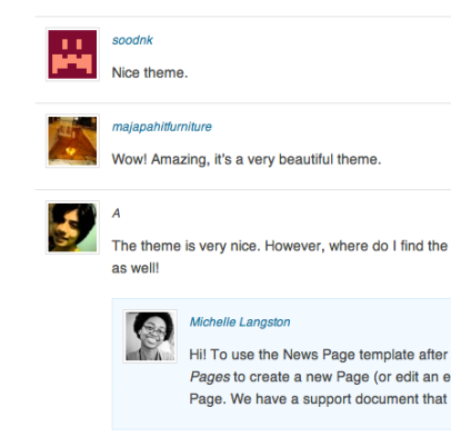 Amazing comment Screen Shot 2011-12-26 at 1.31.16 AM