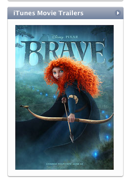 "Screen Shot 2012-03-14 at 8.20.00 PM - Apple welcome screen references whose idea of 'brave'; xref: ""Be brave and be fair"""