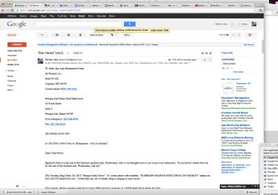 Give Proof... Screen shot 2012-09-26 at 05.37.54